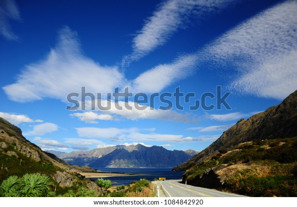New Zealand by maysingleJP