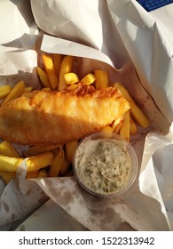 New Zealand Food Experience Pie, Fish & Chips