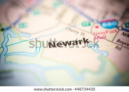Newark California Usa Stock Photo Edit Now 448734430 Shutterstock