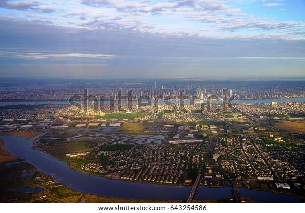Horizon Newark Nj