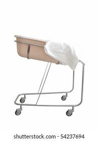 newborn  cot