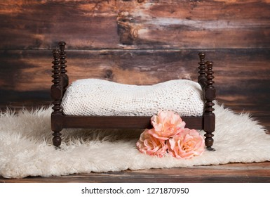 Baby Bed Photography