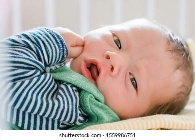 Newborn portrait - Kempen, Germany