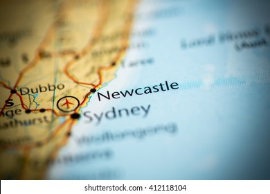 Newcastle. Australia