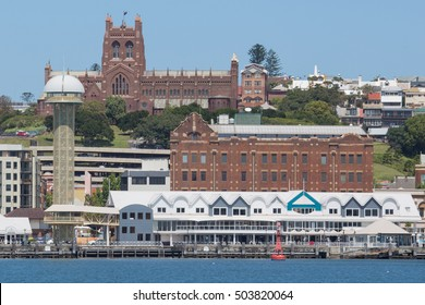 Newcastle City, Newcastle Harbour, New South Wales, Australia