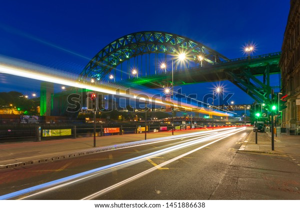 Newcastle United Kingdom June 27 2018 Stock Photo Edit Now 1451886638
