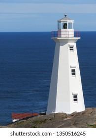 Newfoundland Light House