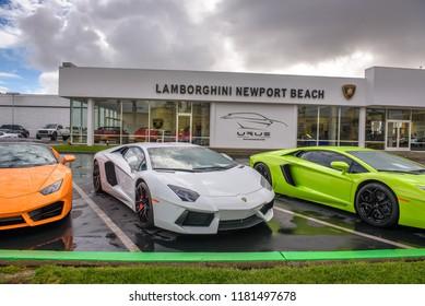 Lamborghini Colors Stock Photos Images Photography Shutterstock