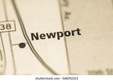 Newport. Minnesota. USA
