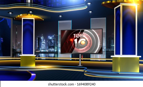 news Virtual set studio for chroma footage Realize your vision for a professional-looking studio – wherever you want it. With a simple setup, a few square feet of space, and Virtual Set , you can tran