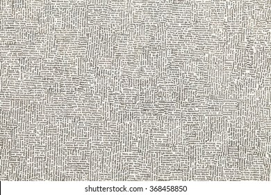 Newspaper Article Pieces Background