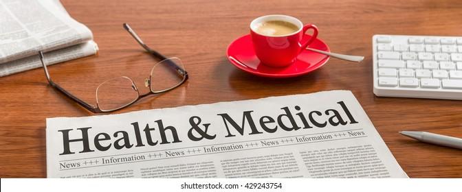 Health News Stock Illustrations – 7,828 Health News Stock Illustrations,  Vectors & Clipart - Dreamstime