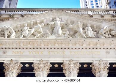 Newyork stock exchange