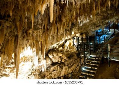 Ngilgi Cave - Western Australia