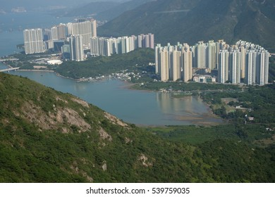 Ngong Ping 360, Hongkong