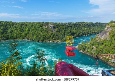 Niagara attractions