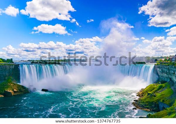 Niagara padá na vodu metody datování sedimentů