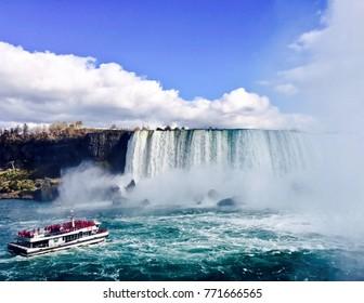 Niagara Falls Canada.
