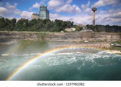 Niagara Falls Hotels Images Stock Photos Vectors