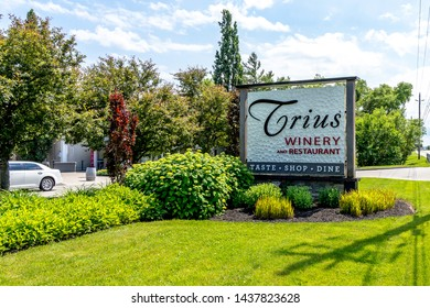 Winery Niagara Images, Stock Photos & Vectors | Shutterstock