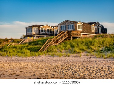 Nice Beach house on the CHesapeake Bay, in Virginia Beach, Va.