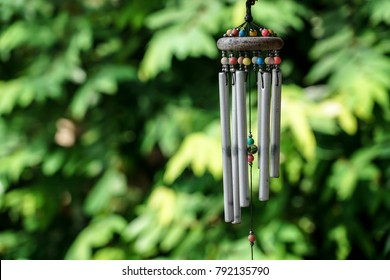 Nice and beautiful wind bell.