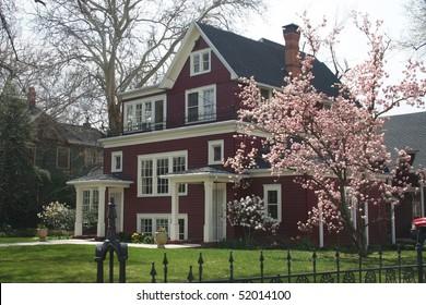 Nice Big Old House in Boise Idaho