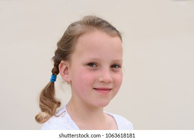 Cute teen pigtails captions