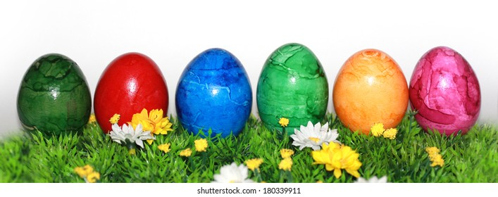Nice decoration for Easter time