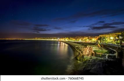 Nice, France, Europe