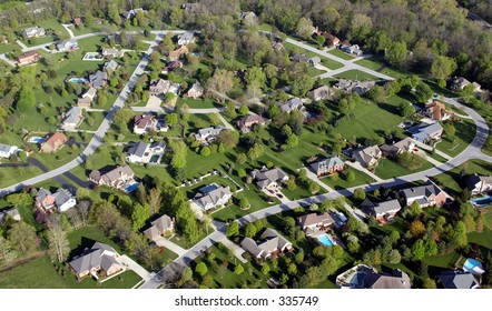 Nice Homes in Indiana