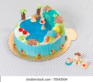Fancy Cakes Images Stock Photos Vectors Shutterstock