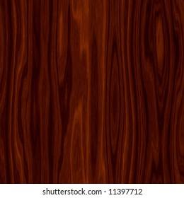 Nice large image of polished wood texture