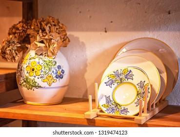 Maiolica siciliana images stock photos & vectors shutterstock