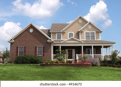Nice, newly constructed home