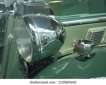 Nice Old Cars