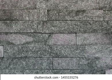 nice shabby natural quartzite stone bricks texture for any purposes.