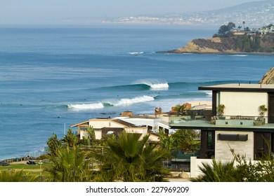 Nice Wave - Dana Point