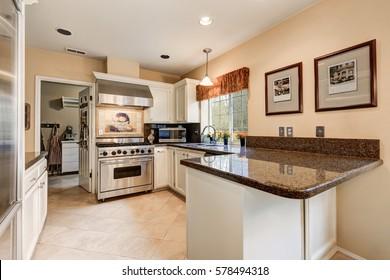 Nice Kitchen Images Stock Photos Vectors Shutterstock