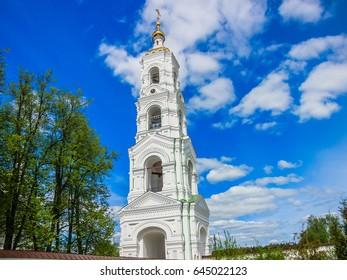 Nicholas Berlyukovsky Monastery