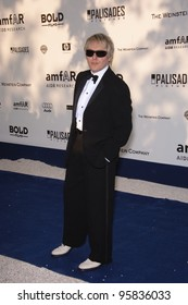 NICK RHODES at amfAR's Cinema Against AIDS gala at the Moulin de Mougins restaurant in Cannes. May 25, 2006  Cannes, France.  2006 Paul Smith / Featureflash