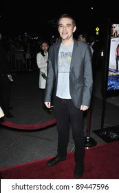 "Nick Stahl at the premiere of his new movie ""Sleepwalking"" at the Directors Guild of America Theatre, West Hollywood. March 6, 2008  Los Angeles, CA Picture: Paul Smith / Featureflash"