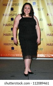 """Nicole Blonsky at the ShoWest 2007 Photocall for """"Hairspray. Paris Hotel, Las Vegas, NV. 03-14-07"""