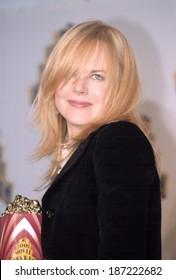 Nicole Kidman at the MTV Movie Awards, 6/1/2002, LA, CA