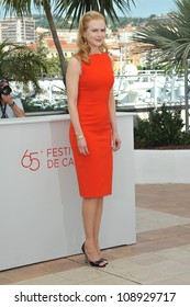 "Nicole Kidman at the photocall for her new movie ""The Paperboy"" in competition at the 65th Festival de Cannes. May 24, 2012  Cannes, France Picture: Paul Smith / Featureflash"