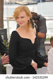 Nicole Kidman at the photocall for the Jury of the 66th Festival de Cannes. May 15, 2013  Cannes, France