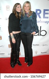 Nicole Miller Maloney and Jamie Tisch  at the Launch Party for the Book 'Rare'. The Grove, Los Angeles, CA. 10-22-08