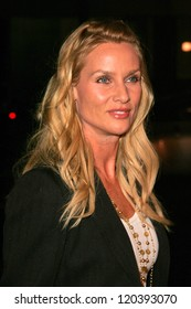 """Nicolette Sheridan at the World Premiere of """"Running With Scissors"""". Academy of Motion Picture Arts and Sciences, Beverly Hills, CA. 10-10-06"""