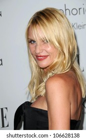 Nicollette Sheridan  at ELLE Magazine's 15th Annual Women in Hollywood Event. Four Seasons Hotel, Beverly Hills, CA. 10-06-08