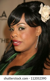 Niecy Nash at The Envelope Please 6th Annual Oscar Viewing Party to Benefit APLA Presented by SBE Entertainment. The Abbey, Los Angeles, CA. 02-25-07